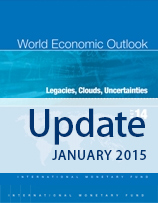 IMF - World Economic Outlook (WEO)